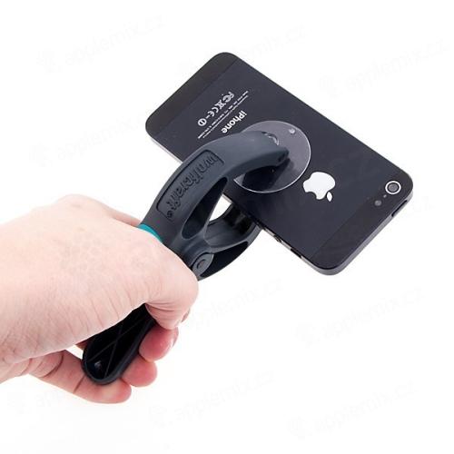 Kleště s přísavkami pro nadzvednutí LCD displeje Apple iPhone a dalších mobilních telefonů