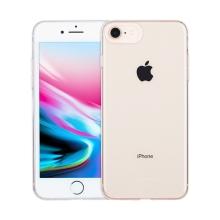 Kryt MOMAX pro Apple iPhone 7 / 8 - plastový - průhledný