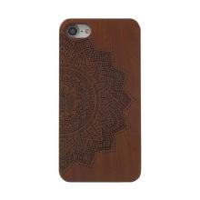 Kryt pro Apple iPhone 6 / 6S / 7 - dřevo / plast