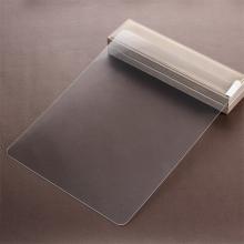 "Tvrzené sklo (Tempered Glass) pro Apple iPad Pro 12,9"" (2018) - čiré"
