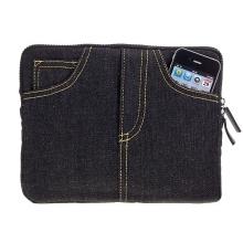 Ochranné pouzdro pro Apple iPad 1. / 2. / 3. / 4.gen. - džínové