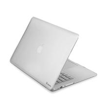 Obal / kryt BASEUS Sky Series pro Apple Macbook Air 13 plastový tenký - průhledný
