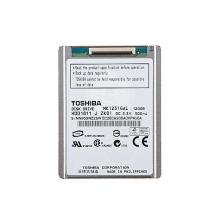 HDD Toshiba MK1231GAL 5mm pro Apple iPod classic 120GB - kvalita A+