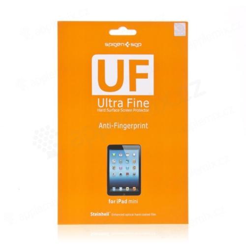 Ochranná fólie SGP pro Apple iPad mini / mini 2 / mini 3 - Ultra Crystal