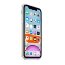 Originální kryt pro Apple iPhone 11 - Clear Case - plastový - průhledný