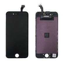 LCD panel + dotykové sklo (touch screen digitizér) pro Apple iPhone 6 - černý - kvalita A+