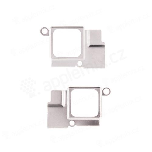Krycí plech horního reproduktoru pro Apple iPhone 5 - kvalita A+