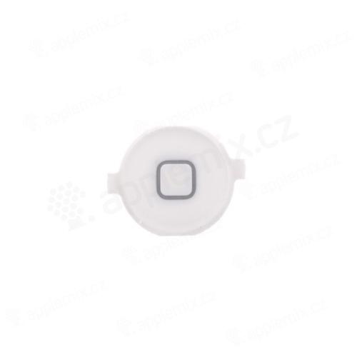 Tlačítko Home Button pro Apple iPhone 3G/3GS - černé