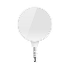 LED selfie světlo COOWOO - bílé