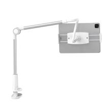 "Stojan / držák BASEUS pro Apple iPhone / iPad - pro zařízení 4,7"" - 12,9"" - kloub + rameno - bílý"