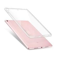 Kryt / obal pro Apple iPad Pro 10,5 - gumový - průhledný