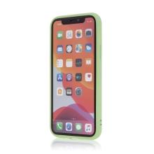 Kryt pro Apple iPhone 11 Pro - příjemný na dotek - silikonový