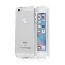 Kryt SWISSTEN Clear Jelly pro Apple iPhone - gumový - průhledný