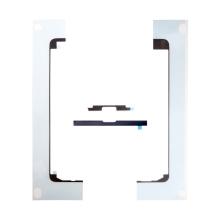 Samolepky / 3M pásky pro Apple iPad mini 2 - k přilepení obrazovky - sada 4 kusů - kvalita A+