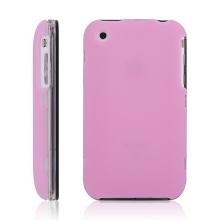 Kompletní ochrana pro Váš iPhone 3G / 3GS - růžová