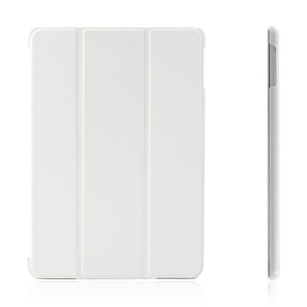 Ochranné pouzdro se Smart Cover pro Apple iPad Air 1.gen. (Smart Case) - bílé