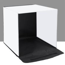 Fotostan PULUZ / Light box / softbox - bílý - LED osvětlení - 40cm