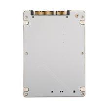 Redukce / čtečka SSD disků 7+17pin pro Apple MacBook Pro na 2,5 SATA 22pin
