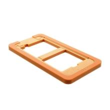 Šablona / matrice pro lepení LCD panelů Apple iPhone 6