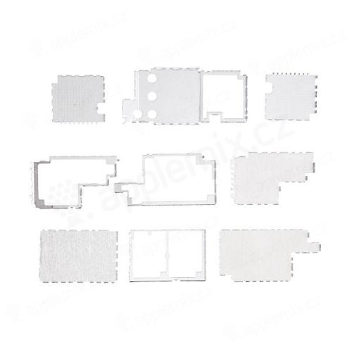 Krytky komponentů základní desky Apple iPhone 4 - kvalita A