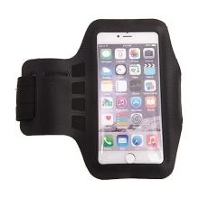 Sportovní pouzdro pro Apple iPhone 6 Plus / 6S Plus / 7 Plus - černé