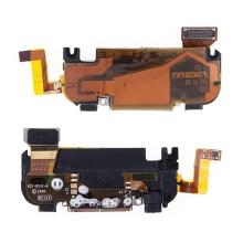 Kompletní dock pro Apple iPhone 3GS - bílý - kvalita A