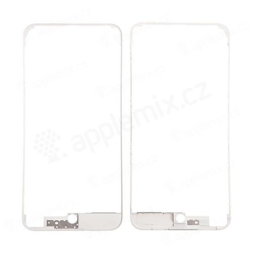 Plastový fixační rámeček pro LCD panel Apple iPod touch 5.gen. - bílý - kvalita A