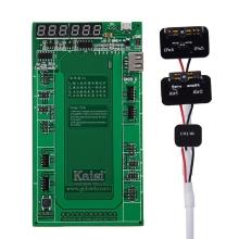 Nabíjecí panel KAISI pro baterie Apple iPhone 4 / 4S / 5 / 5S / 6 / 6 Plus + iPad 3 / 4 / Air / Air 2 / mini