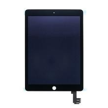 LCD panel / displej + dotykové sklo (touch screen) pro Apple iPad Air 2 - černý - kvalita A+