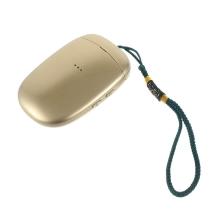 Dual SIM Adaptér LAIFORD pro Apple iPhone / iPad / iPod - Bluetooth připojení - zlatý