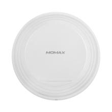 Bezdrátová nabíječka MOMAX / nabíjecí podložka Qi / lampička / stojánek