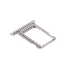Rámeček / šuplík na Nano SIM pro Apple iPad Pro 9,7 - šedý Space Gray - kvalita A+