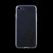 Kryt pro Apple iPhone 7 / 8 tenký gumový - průhledný