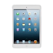Gumový kryt pro Apple iPad mini / mini 2 / mini 3 s výřezem pro Smart Cover - matný