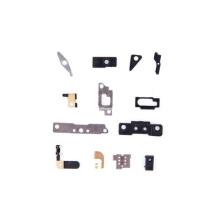 Vnitřní díly pro uchycení tlačítek a ostatních částí Apple iPhone 4S
