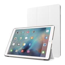 Pouzdro / kryt pro Apple iPad Pro 9,7 - vyklápěcí, stojánek - bílé