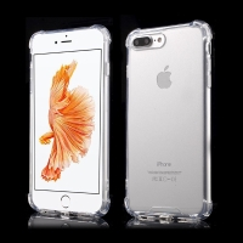 Kryt pro Apple iPhone 7 Plus / 8 Plus - plastový / gumový