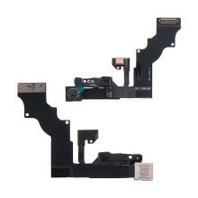Flex přední kamera + SMD mikrofon + proximity senzor + kontakty pro horní reproduktor Apple iPhone 6 Plus - kvalita A+