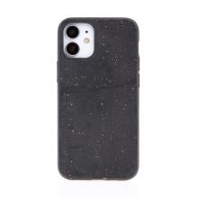 Kryt FORCELL BIO - pro Apple iPhone 12 mini - Zero Waste kompostovatelný kryt