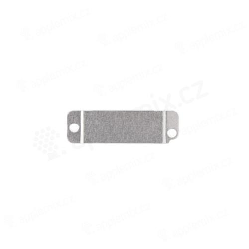 Krycí plíšek dock konektoru pro Apple iPhone 4S - kvalita A+