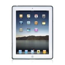 Ochranné pouzdro OK Style pro Apple iPad 2. / 3. / 4.gen. - fialové