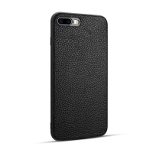 Kryt pro Apple iPhone 12 / 12 Pro - krokodýlí textura - kožený