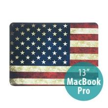 Ochranný plastový obal pro Apple MacBook Pro 13 (model A1278)
