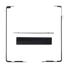 """Samolepky / 3M pásky pro Apple iPad Pro 9,7"""" - k přilepení obrazovky - sada 3 kusů - kvalita A+"""