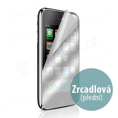 Ochranná zrcadlová fólie pro Apple iPhone 3G / 3GS