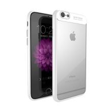 Kryt IPAKY pro Apple iPhone 6 / 6S - plastový / gumový
