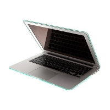Tenký ochranný plastový obal pro Apple MacBook Air 13.3 - lesklý