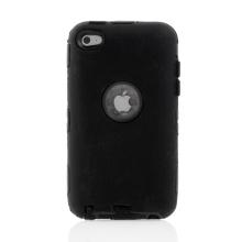 Otterbox ochranný silikonový dvojitý kryt pro iPod Touch 4 - černý