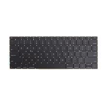 """Klávesnice pro Apple MacBook Pro Retina 13"""" (bez Touchbaru) - A1708 - US verze - kvalita A+"""
