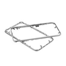Kovový chromový přední rámeček displeje pro Apple iPhone 3G / 3GS